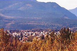 Revelstoke British Columbia The City Of Revelstoke Bc