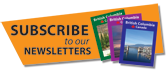 Subscribe to BC Adventure Network newsletters